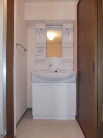 洗面/浴室