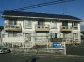 さいたま市桜区大字白鍬のアパートの画像