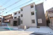 尼崎市水堂町1丁目のアパートの画像