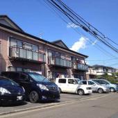 仙台市青葉区中山1丁目のアパートの画像