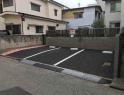 神社前駐車場の画像