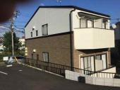 仙台市青葉区葉山町のアパートの画像
