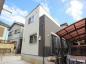 所沢市大字上安松の新築一戸建の画像