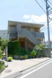 所沢市宮本町1丁目のアパートの画像