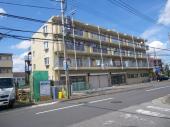 富士見市針ケ谷2丁目のマンションの画像