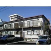 川口市芝新町のアパートの画像