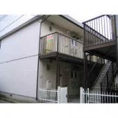 尼崎市東園田町3丁目のアパートの画像