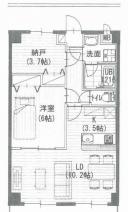 VIVO菅井Ⅱ番館の画像