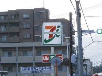 セブン・イレブン 仙台高松1丁目店まで700m