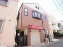 神戸市長田区御屋敷通2丁目の住宅付店舗戸建の画像
