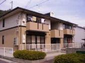 姫路市勝原区熊見のアパートの画像