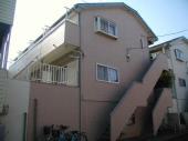 富士見市針ケ谷1丁目のアパートの画像