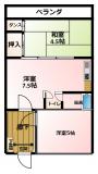 松田マンションの画像