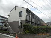 さいたま市北区土呂町のアパートの画像