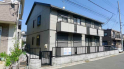 所沢市上新井3丁目のアパートの画像