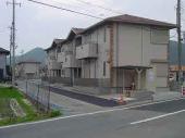 姫路市広畑区才のアパートの画像