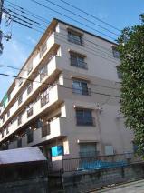 川口市朝日5丁目のマンションの画像