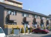 姫路市飾磨区上野田1丁目のアパートの画像