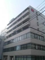 仙台市青葉区二日町のマンションの画像