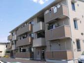 さいたま市北区奈良町のアパートの画像