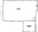 さいたま市桜区田島4丁目の店舗事務所の画像
