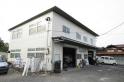入間市大字上藤沢の工場の画像
