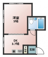 神戸市中央区東川崎町4丁目のマンションの画像