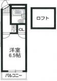 川西市霞ケ丘1丁目のアパートの画像