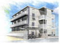 桜区栄和3階建てアパート(仮)の画像