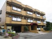 草加市新善町のマンションの画像