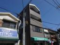 神戸市中央区東雲通5丁目のマンションの画像