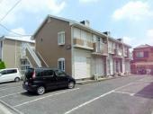 所沢市中新井2丁目のアパートの画像