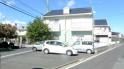 所沢市中新井5丁目のアパートの画像