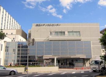 独立行政法人地域医療機能推進機構埼玉メディカルセンターまで545m