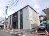 仙台市青葉区八幡2丁目のアパートの画像