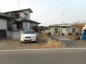 栗原市築館字城生野越田の売地の画像