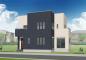 越谷市大沢の新築一戸建の画像