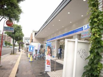 ローソン仙台河原町駅前店まで418m