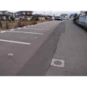 仙台市太白区中田4丁目の駐車場の画像