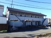 さいたま市桜区大字塚本のアパートの画像
