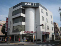 OM21ビルの画像