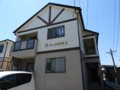 神戸市西区竜が岡4丁目のアパートの画像