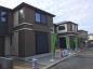 上尾市緑丘新築デザイナーズ住宅の画像