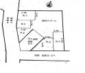 神戸市東灘区岡本5丁目の駐車場の画像