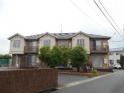 姫路市四郷町東阿保のアパートの画像