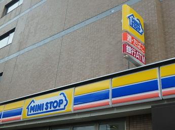 ミニストップ仙台高松2丁目店まで601m