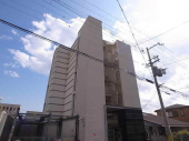 芦屋市月若町のマンションの画像