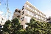 戸田市本町1丁目のマンションの画像