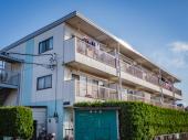 草加市八幡町のマンションの画像