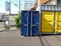 新田(南町)(貸コンテナ 貸倉庫 バイク)の画像